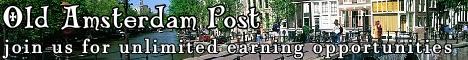 Old Amsterdam Post